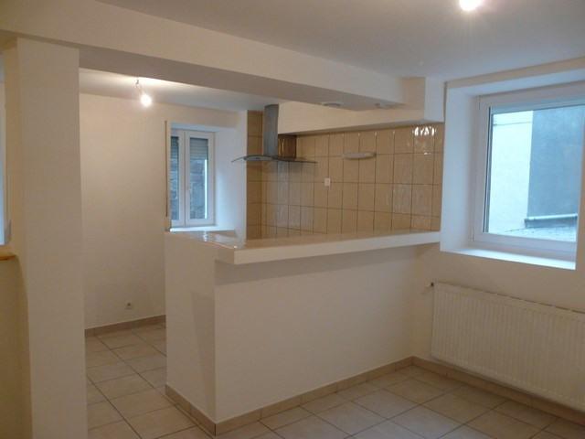 Verkoop  huis Saint-maurice-en-gourgois 71000€ - Foto 2