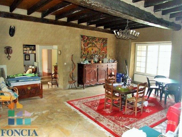 Verkauf von luxusobjekt haus Lamonzie-montastruc 395000€ - Fotografie 11
