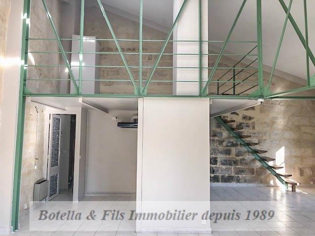 Verkoop  flatgebouwen Uzes 395000€ - Foto 3