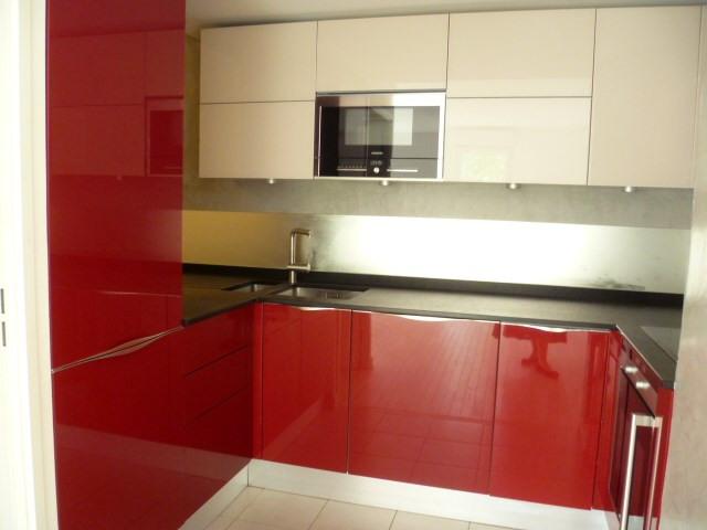 Vente appartement Massy 499000€ - Photo 3