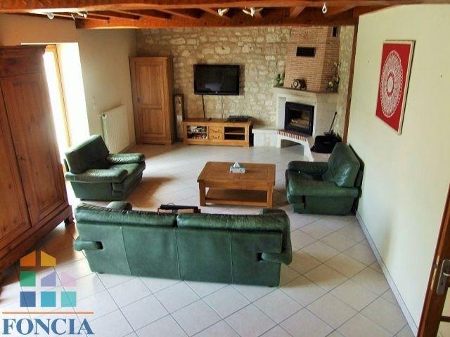 Sale house / villa Eymet 299000€ - Picture 5
