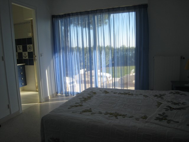 Vacation rental house / villa Cavalaire 2 800€ - Picture 26