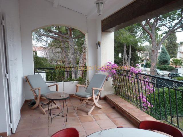 Lijfrente  huis La ciotat 260000€ - Foto 3
