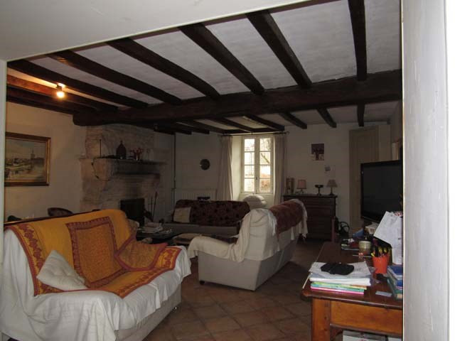 Vente maison / villa Saint jean d'angely 174 900€ - Photo 4