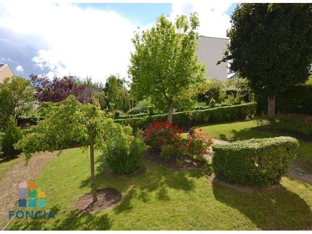 Rental apartment Suresnes 1450€ CC - Picture 8