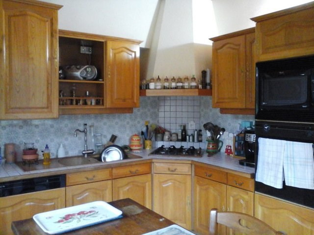 Vente maison / villa Serralongue 260 000€ - Photo 6