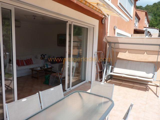 Lijfrente  huis Mazaugues 110000€ - Foto 3
