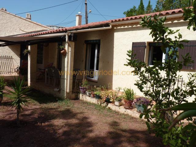 Life annuity house / villa Toulon 85 000€ - Picture 1