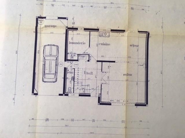 Vente maison / villa Baden 371400€ - Photo 8
