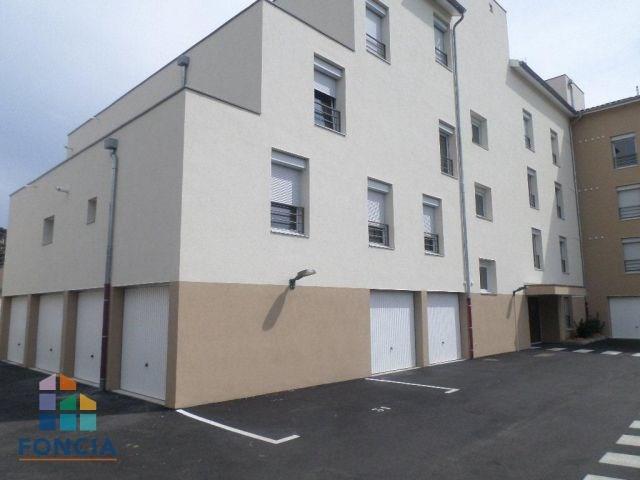 Sale apartment Bourg-en-bresse 155000€ - Picture 4