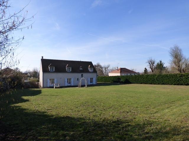 Vente maison / villa Vaux sur seine 619500€ - Photo 3