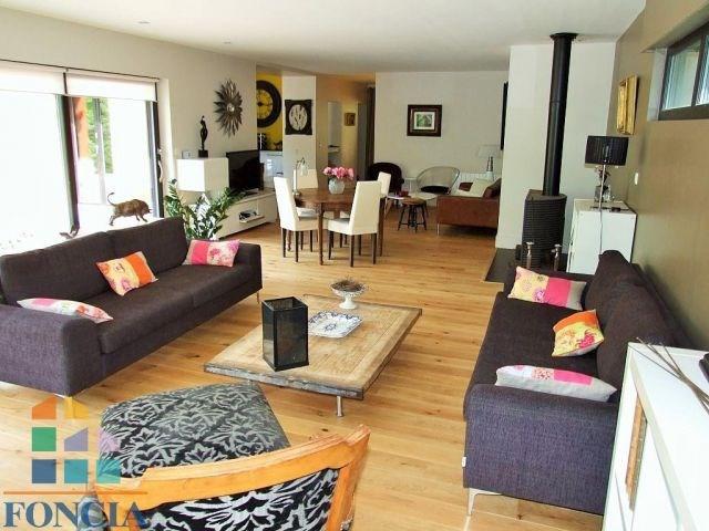 Sale house / villa Lunas 399000€ - Picture 3