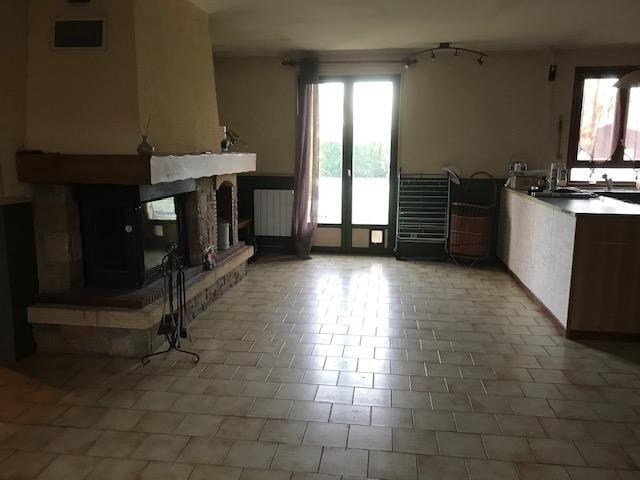 Sale house / villa Aubigny sur nere 172000€ - Picture 7