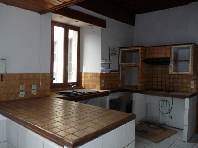 Vente appartement Rumilly 152000€ - Photo 3