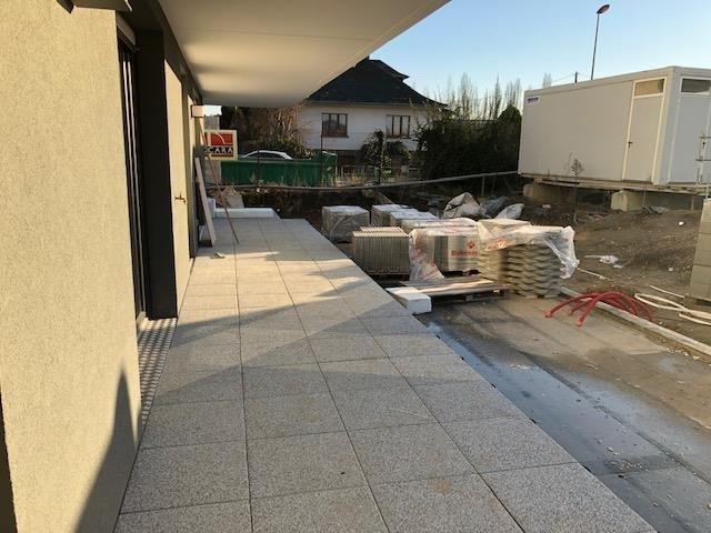 Vermietung wohnung Bischheim 620€ CC - Fotografie 3