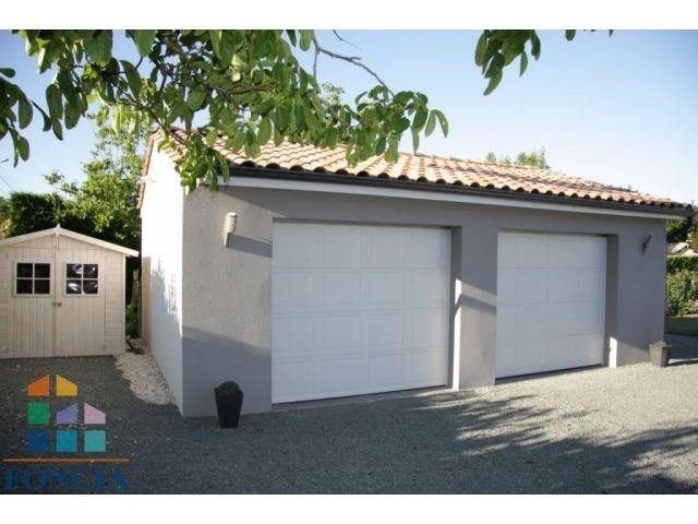 Vente maison / villa Lamonzie-saint-martin 352000€ - Photo 13