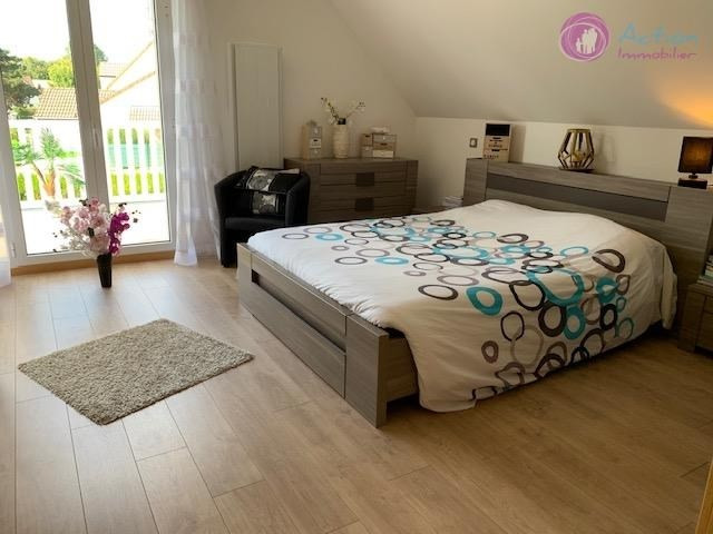 Sale house / villa Lesigny 570000€ - Picture 9