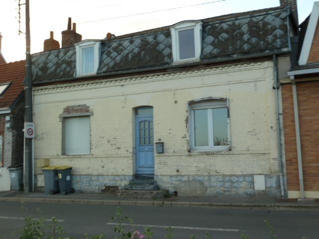 Location maison / villa Beuvry 660€ CC - Photo 1
