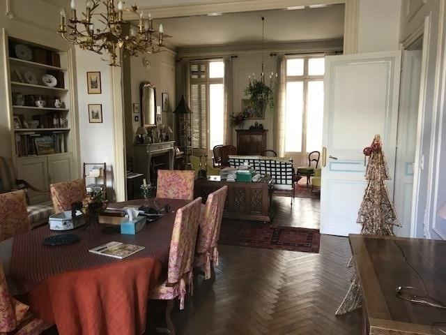 Vente de prestige appartement Bordeaux 1140000€ - Photo 2