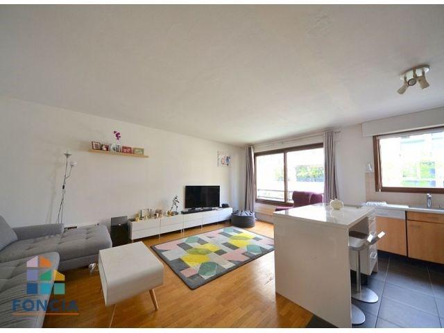 Vente appartement Suresnes 385000€ - Photo 3