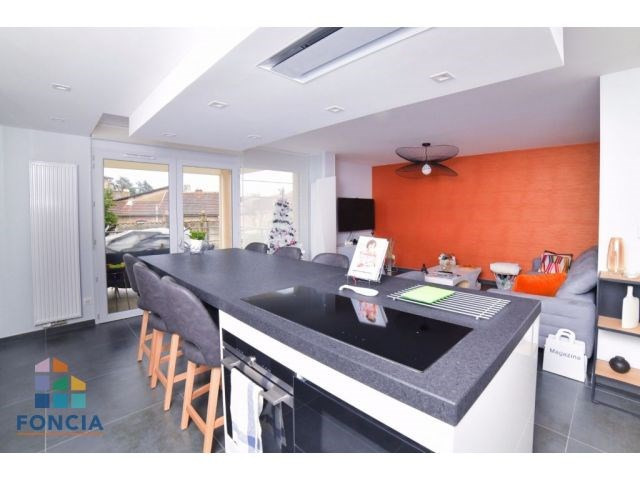 Vente appartement Bourg-en-bresse 369000€ - Photo 2