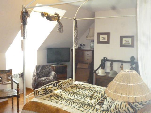Vente de prestige maison / villa Neuille le lierre 415000€ - Photo 5