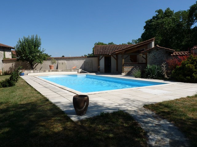 Sale house / villa Veauche 365 000€ - Picture 2