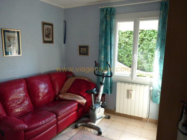 Life annuity house / villa Pertuis 48000€ - Picture 9