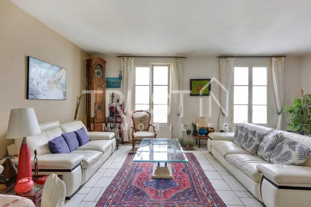 Vente appartement Paris 15ème 1036000€ - Photo 3