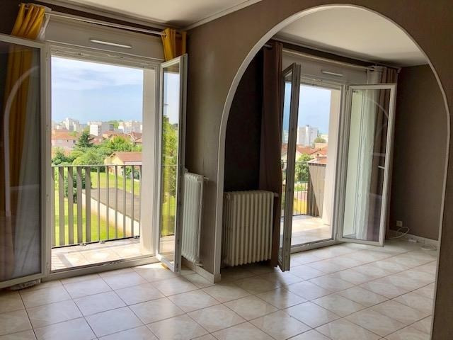 Vente appartement Vaulx en velin 134000€ - Photo 2