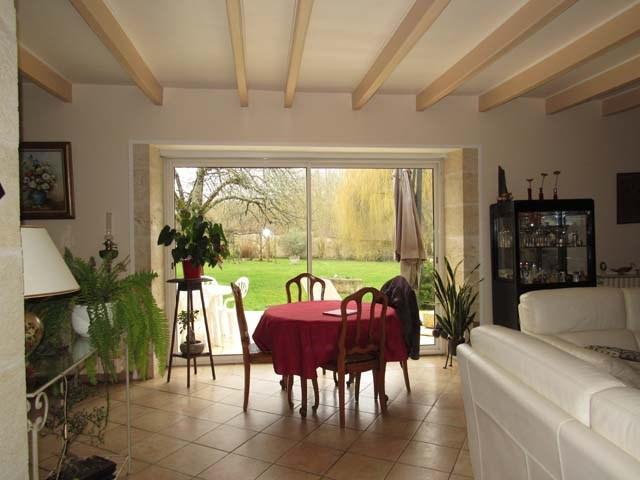 Vente maison / villa Saint-jean-d'angély 337600€ - Photo 4