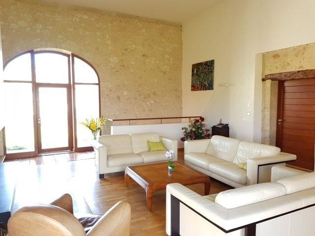 Vente de prestige maison / villa Valence d'agen 420000€ - Photo 3