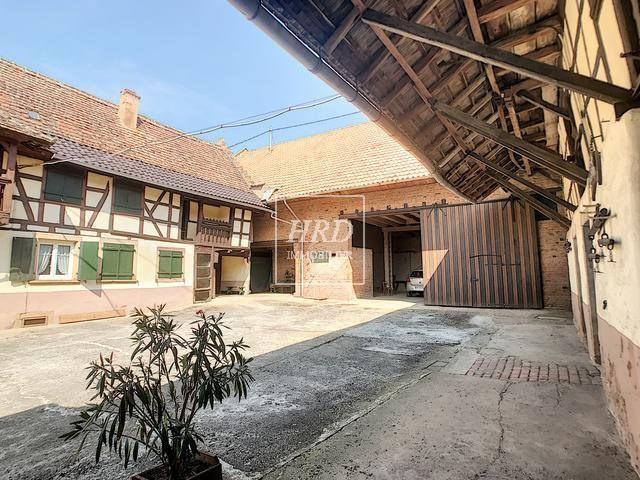 Vente maison / villa Truchtersheim 320000€ - Photo 3