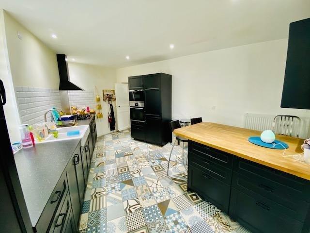 Sale house / villa Caen 232000€ - Picture 3
