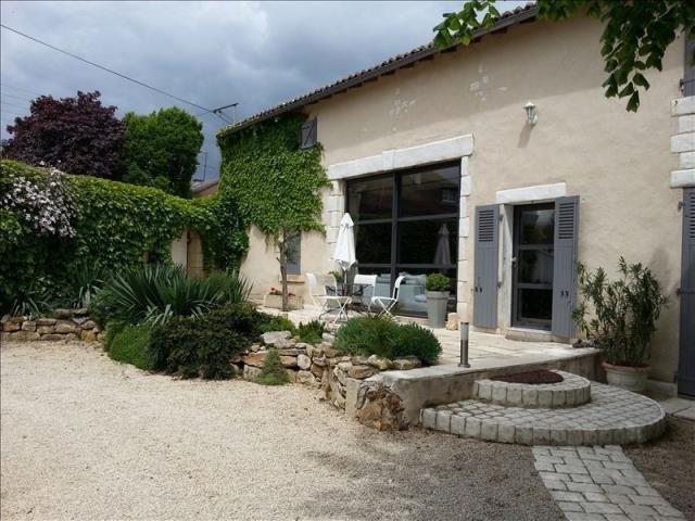 Vente de prestige maison / villa Poitiers 590000€ - Photo 1