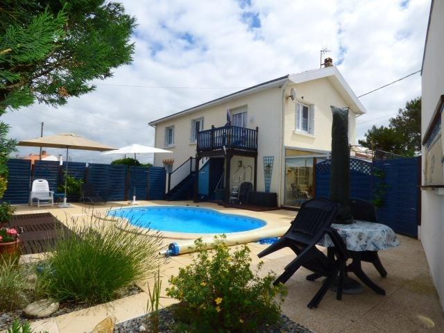 Rental house / villa La tranche sur mer 850€ CC - Picture 7