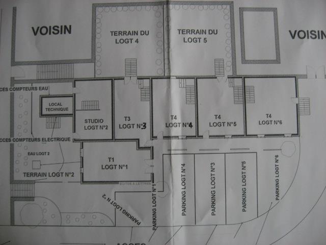 Produit d'investissement immeuble Ecommoy 294000€ - Photo 1