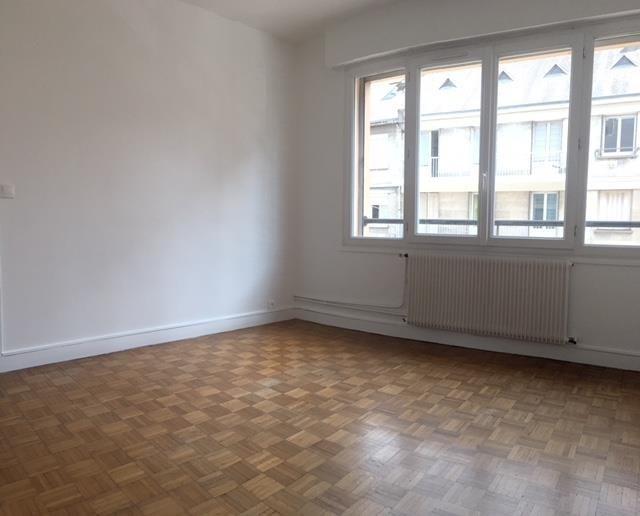 Vente appartement Rouen 80000€ - Photo 2