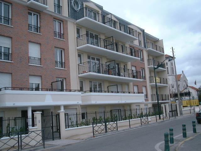 Vente parking Les pavillons sous bois 6 500€ - Photo 1