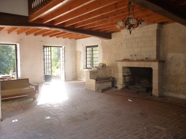 Vente maison / villa Lavardin 149990€ - Photo 5