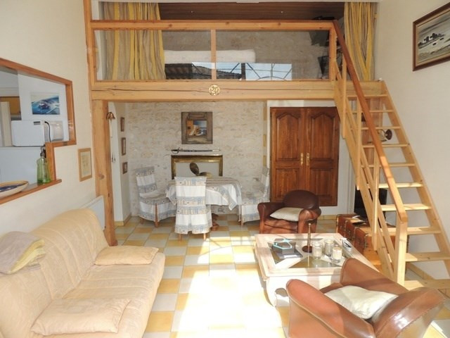 Vacation rental apartment Saint palais sur mer 390€ - Picture 1