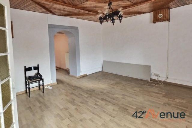出售 住宅/别墅 Chazelles-sur-lyon 80000€ - 照片 1