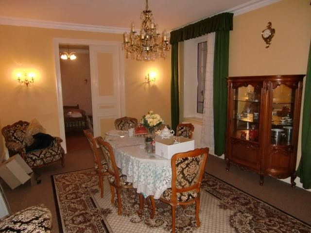 Sale house / villa Luneville 199000€ - Picture 3