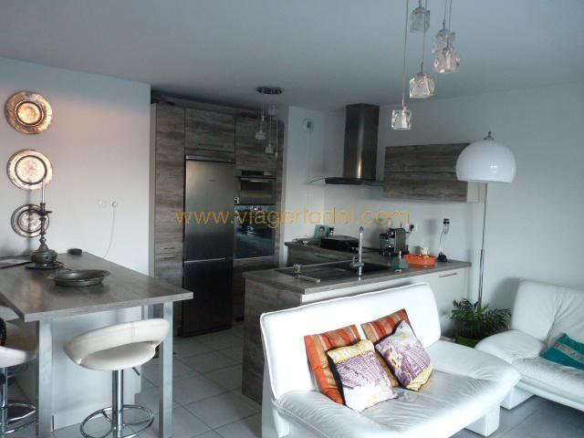 Viager appartement Martigues 58500€ - Photo 5