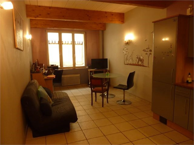 Vente appartement Toul 54 000€ - Photo 2