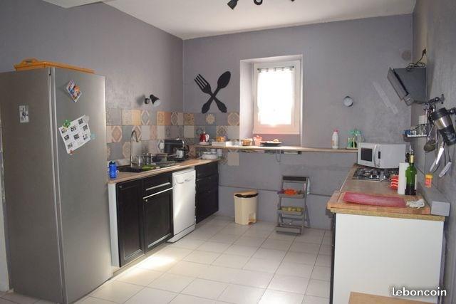 Sale house / villa Bram 144450€ - Picture 5