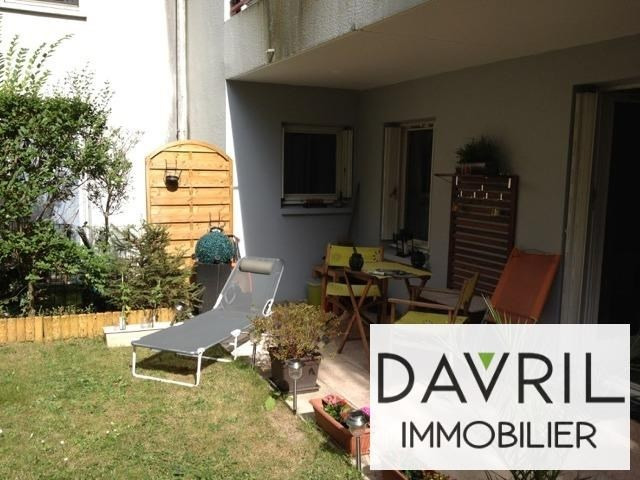Sale apartment Andresy 159 500€ - Picture 2