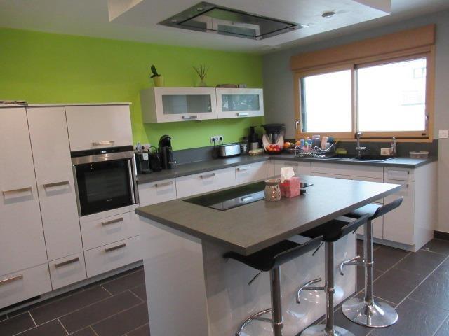 Vente maison / villa Beaucouze 328600€ - Photo 4