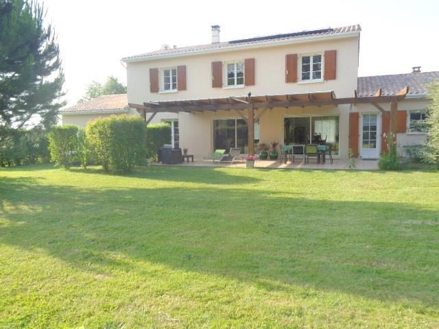 Sale house / villa Cavignac 368 500€ - Picture 1