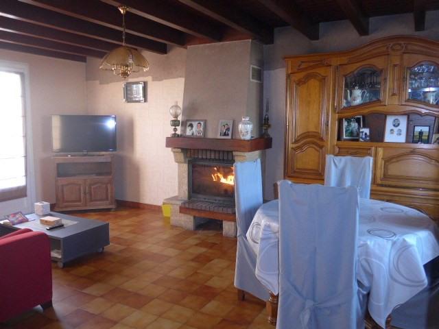 Revenda casa Le palais 368450€ - Fotografia 7